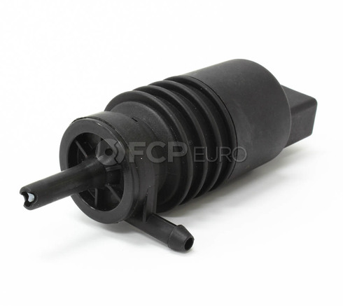 Audi VW Windshield Washer Pump (A4 A6 Bettle Jetta) - Meistersatz 1T0955651
