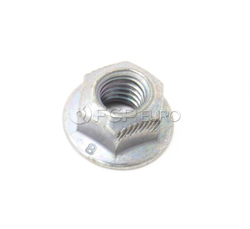 BMW Self-Locking Hex Nut (M68Znniv Si) - Genuine BMW 07119905949