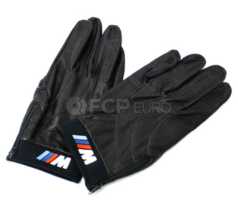BMW Driving Glove - Genuine BMW 80160435736
