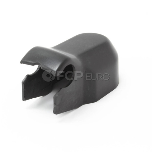 BMW Wiper Arm Cover - Genuine BMW 61611376313