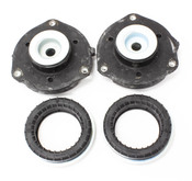 VW Strut Mount Kit 4-Piece - Rein & SKF VWMOUNTKT1