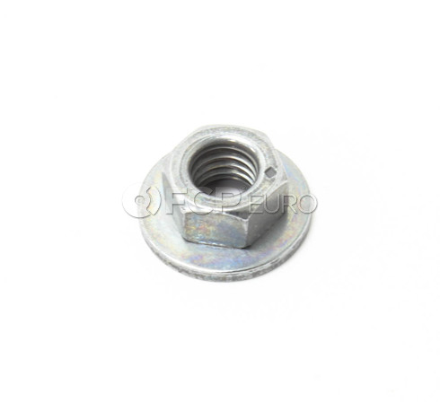 BMW Hex Nut - Genuine BMW 63259128043