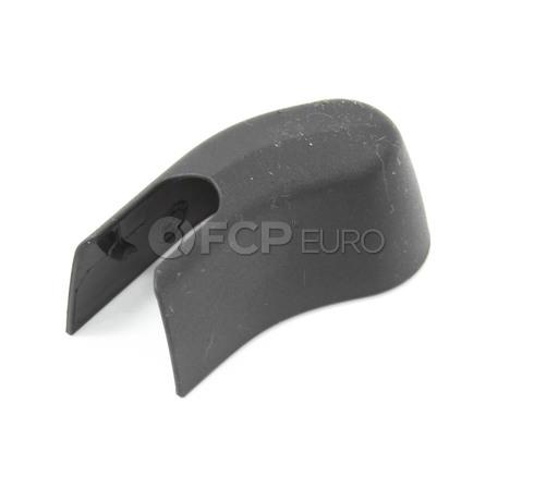 BMW Back Glass Wiper Arm Cover- Genuine BMW 61627161030