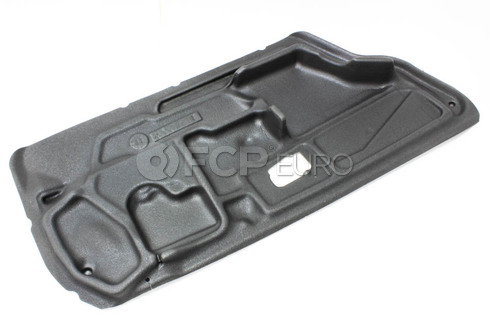 BMW Sound Insulating Door Front Left - Genuine BMW 51488195409