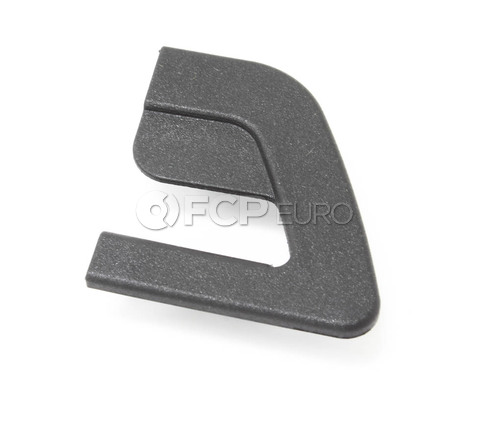 BMW End Cap Right - Genuine BMW 51467135694