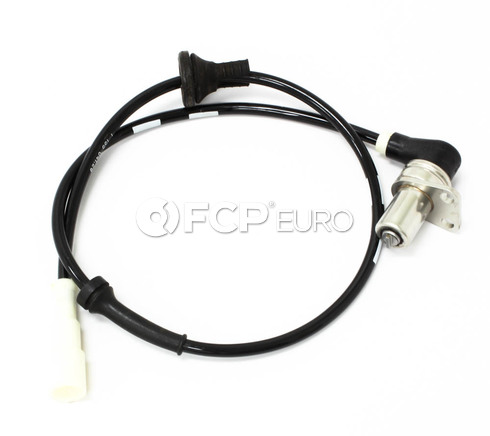 BMW ABS Wheel Speed Sensor Rear - Genuine BMW 34521155041