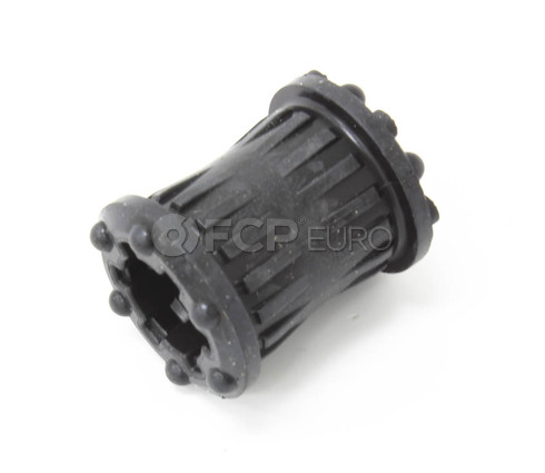 BMW Manual Trans Shift Bushing - Genuine BMW 25117519669