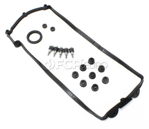 BMW Valve Cover Gasket Set Left - Genuine BMW 11127513195