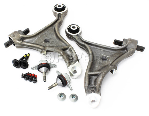 Volvo Control Arm Kit 4-Piece (S60 V70) - S60CAKIT1