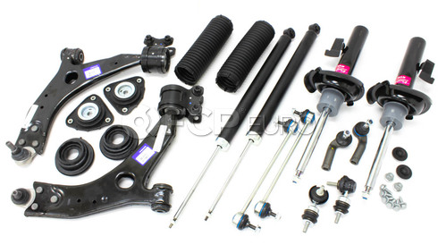 Volvo Suspension Kit And 28 Piece - KIT-P1FULLKTLATE3