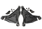 Volvo Control Arm Kit 2 Piece - Febi KIT-P80CAKT4P2