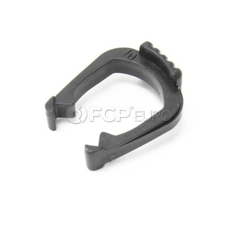 BMW Headlight Cleaning Hose Clip - Genuine BMW 61670004457