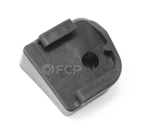BMW Hood Stop / Radiator Support Left - Genuine BMW 51717032051