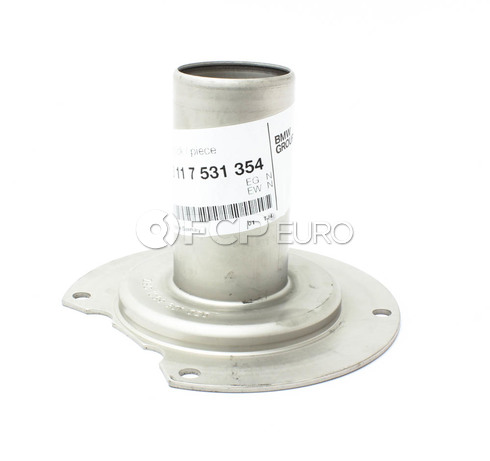 BMW Release Bearing Guide Tube - Genuine BMW 23117531354