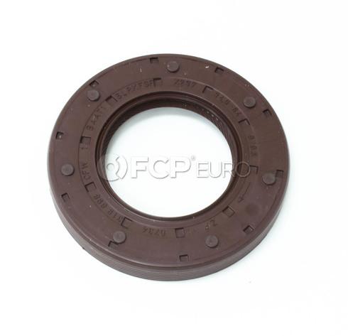 BMW Manual Trans Input Shaft Seal - Genuine BMW 23117531353