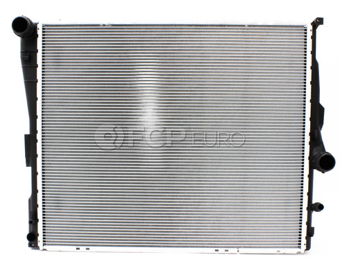 BMW Radiator (X3) - Genuine BMW 17113415693