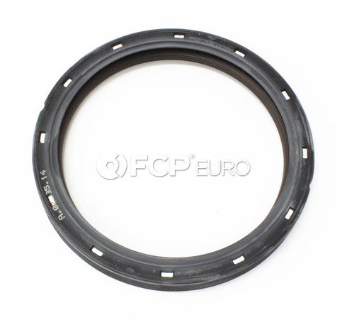 BMW Crankshaft Seal Rear - Genuine BMW 11117584398
