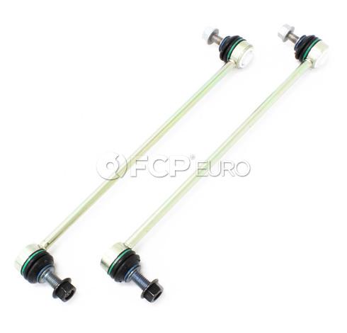 Volvo Sway Bar Link Kit Front (S60 S80 V70 XC70 XC90) - Genuine Volvo KIT-P2SBLKFP2