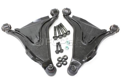 Volvo Control Arm Kit Front 2 Piece  (850 S70 V70) - Genuine Volvo KIT-P80CAKTP2