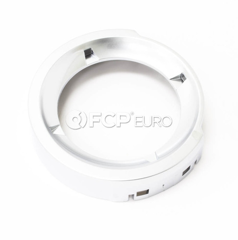 BMW Chrome Ring (PerlglanzChrom) - Genuine BMW 65829353029