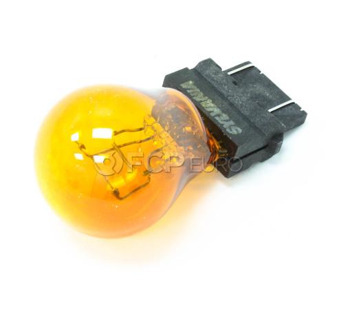BMW Bulb Yellow - Genuine BMW 63217160900