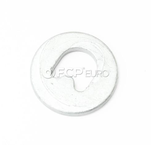 BMW Eccentric Flat Washer - Genuine BMW 33312226446