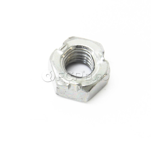BMW Hex Nut - Genuine BMW 07129905817