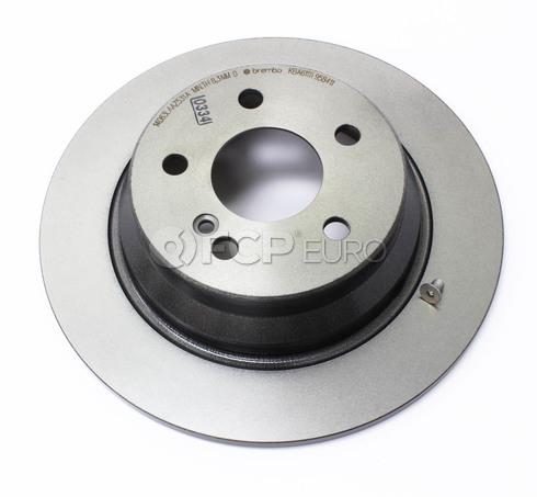 Mercedes Brake Disc Rear (E320 E350) - Brembo 2114230712