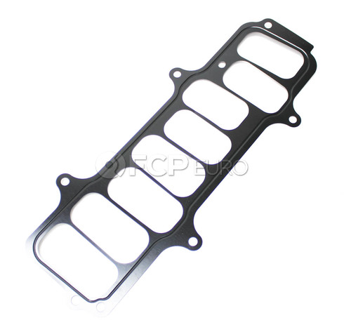 VW Engine Intake Manifold Gasket Upper (Passat) - Genuine VW Audi 07D133238G
