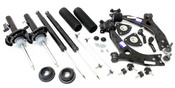 Volvo Suspension Kit And 28 Piece - Genuine Volvo P1FullKTLATE