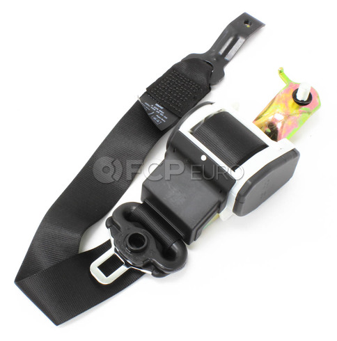 BMW Upper Belt W-O Force Limiter Frnt Rght - Genuine BMW 72118229860