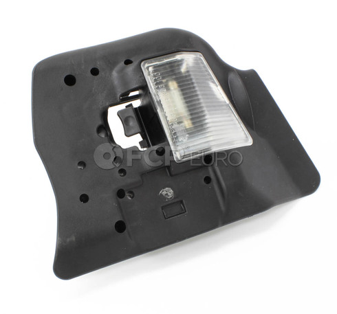 BMW Tail Light Bulb Holder Right (E46) - ULO 63218364730