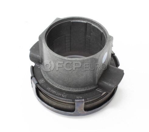 BMW Clutch Release Bearing - Genuine BMW 21511223582
