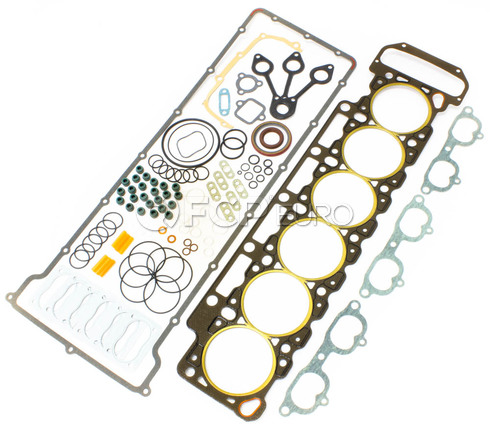 BMW Cylinder Head Gasket Set (M5) - Goetze 11129059244