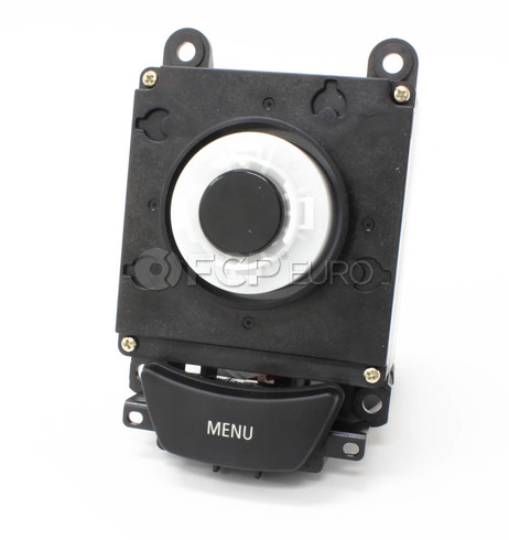 BMW iDrive Controller - Genuine BMW 65829122024