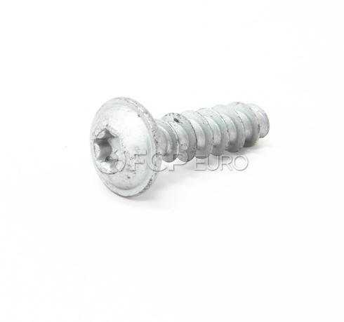 BMW Screw (K60X22) - Genuine BMW 11617533331