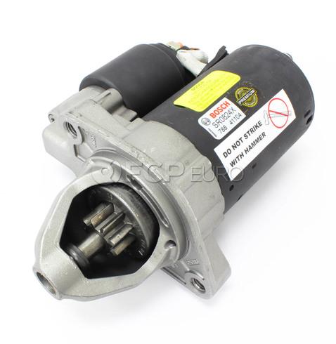 Mercedes Starter Motor (C230) - Bosch 0051513901
