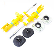 Volvo Strut Assembly Kit 6 Piece - Bilstein HD KIT-P80STRTKT5P6