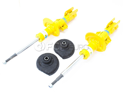 Volvo Strut Assembly Kit 4 Piece - Bilstein HD KIT-P80STRTKT5P4