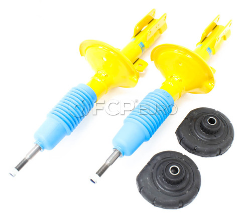 Volvo Strut Kit 4 Piece - Bilstein HD KIT-P2SRTKT5P4