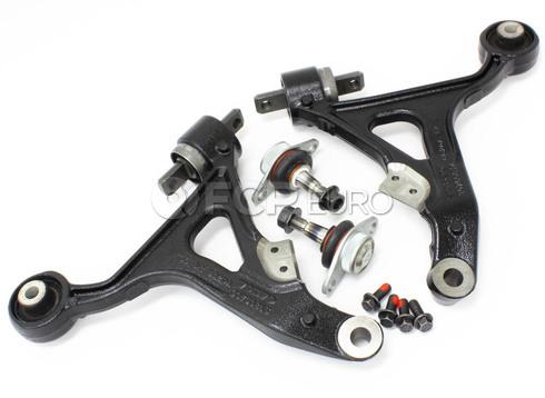 Volvo Control Arm Kit 4 Piece (S60 V70) - Genuine Volvo KIT-P2S60LTP4