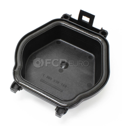 BMW Low Beam Cover - Genuine BMW 63128381326
