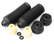 VW Strut Mount Kit 8-Piece - Sachs 1J0498331CKIT