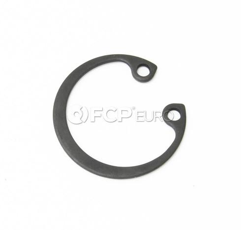 BMW Lock Ring (20X1) - Genuine BMW 07119934624