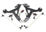 Volvo Control Arm Kit 6 Piece - Genuine Volvo KIT-P2S60LTP6