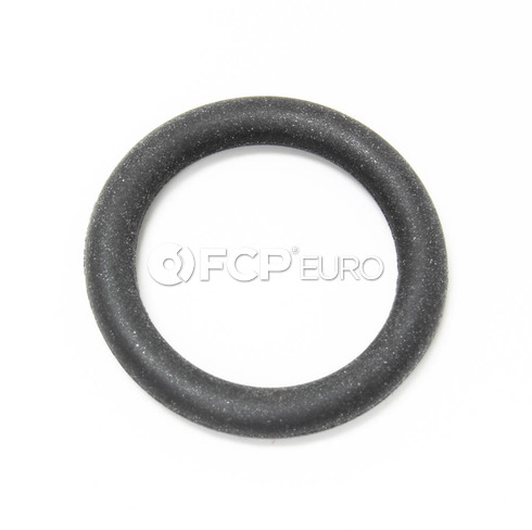 Audi VW Coolant Temperature Sensor O-Ring - Genuine VW Audi N90316802