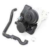 Volvo PCV Breather System Kit - Genuine Volvo KIT-519055