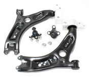 Audi VW Control Arm Kit 4-Piece - Meyle MK6CA6