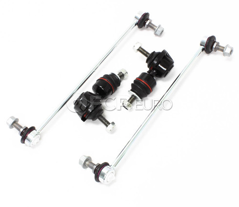 Volvo Sway Bar Link Kit Front And Rear (C30 C70 S40 V50