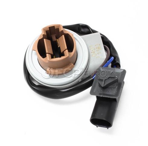BMW Headlight Socket - Genuine BMW 63126933363